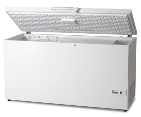 Холодильный и морозильный ларь Vestfrost HF 425 special