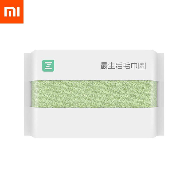 Полотенце Xiaomi ZSH Youth Series 34*76