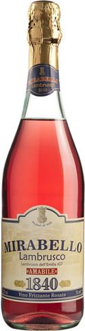 Игристое вино Chiarli 1860,