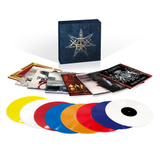 In Extremo ‎/ 20 Wahre Jahre - Limited Vinyl Collection 1998-2013 (Coloured Vinyl)(8LP)