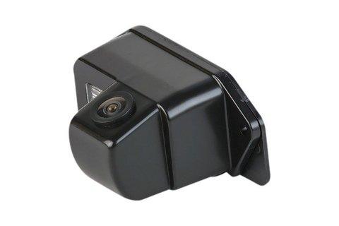 Штатная камера заднего вида MITSUBISHI LANCER X 2007-2014