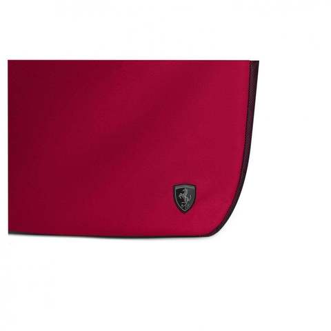 Сумка для коляски Cybex Changing Bag Ferrari Collection Racing Red