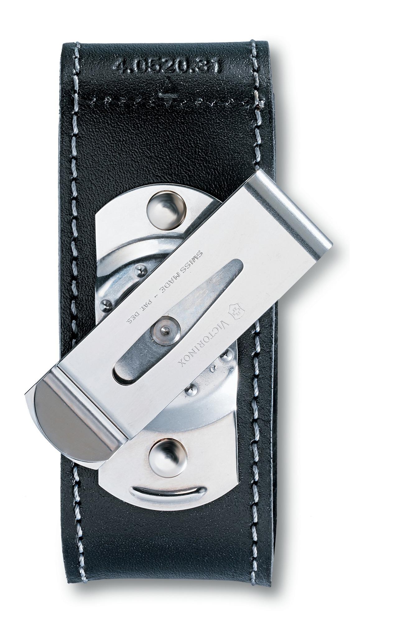 Чехол для ножа с поворотной клипсой Victorinox (4.0520.31)
