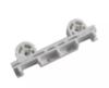 Кронштейн крепления пластиковый для стиральных машин Indesit (Индезит)/Ariston (Аристон) серии TL - 083780, 482000027594