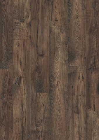 Reclaimed Chestnut brown | Ламинат QUICK-STEP UW1544