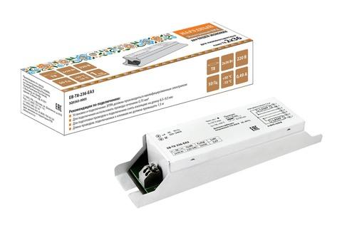 Электронный пускорегулирующий аппарат EB-T8-236-EA3 нар.