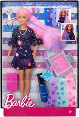 Barbie Color Surprise Doll - Pink