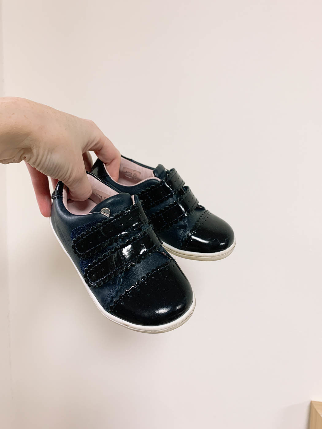 Ботинки Jacadi