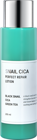 ESTHETIC HOUSE Лосьон для лица Snail Cica Perfect Repair Lotion, 250 мл