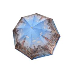 Зонт женский ТРИ СЛОНА Венеция 133-H-4