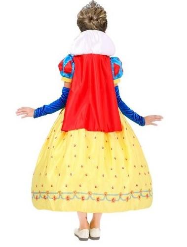 Белоснежка костюм для девочки — Dress princess Snow White