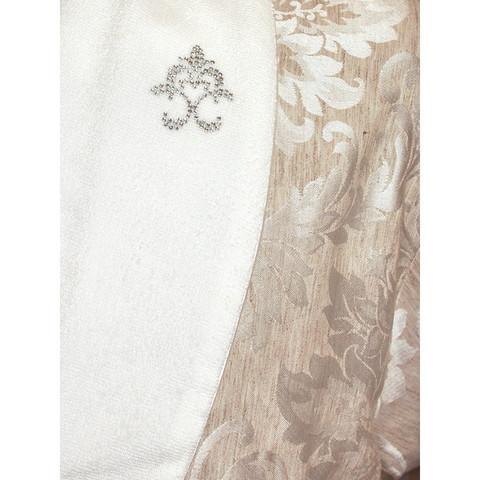 VITALY махровый  женский халат S, M Tivolyo Home Турция