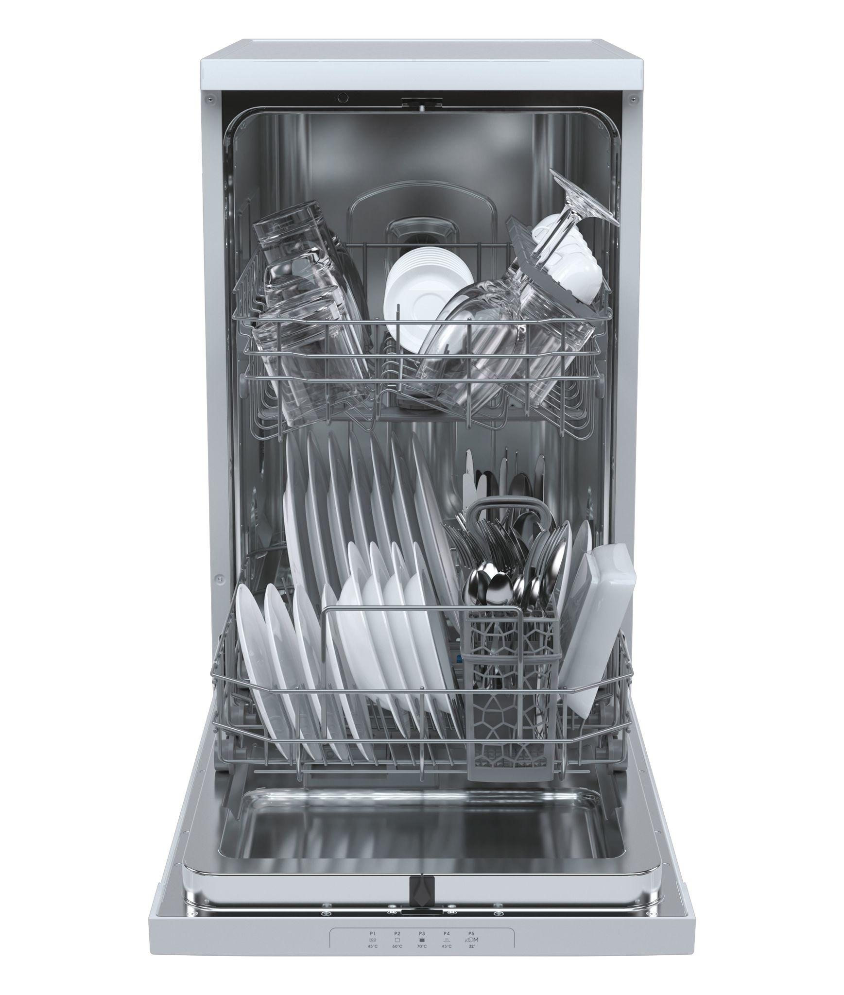 Посудомоечная машина Candy Brava CDPH 2L952W-08 фото 2