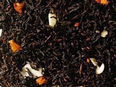 Черный чай Рождественская классика