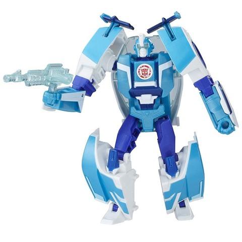 Блэр. Роботы под Прикрытием