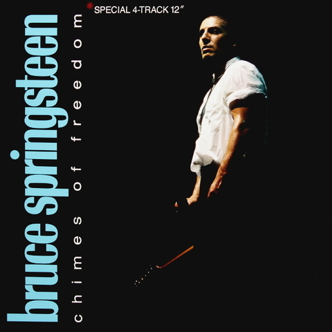Bruce Springsteen / Chimes Of Freedom (12
