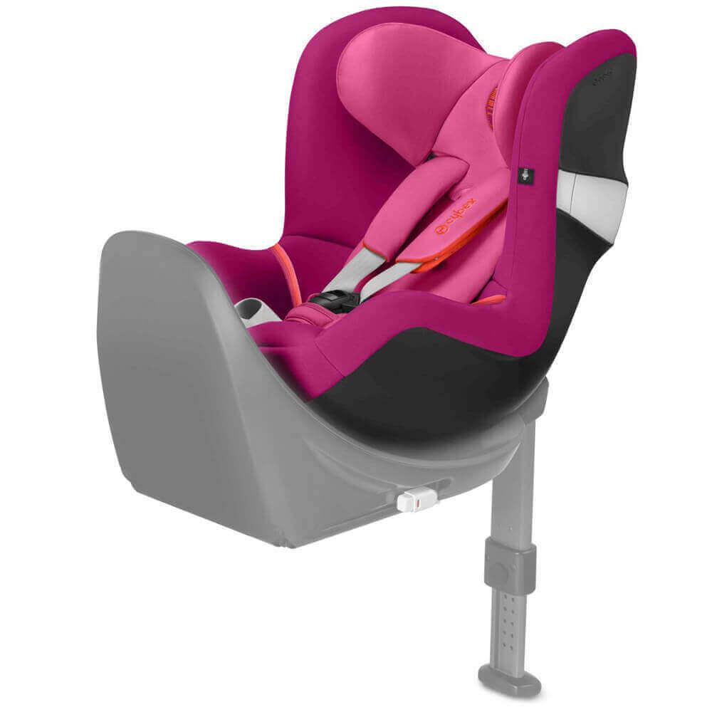 Cybex Sirona M2 i-Size Автокресло Cybex Sirona M2 i-Size Passion Pink cybex_sirona_m2_2018_passion_pink_2_0.jpg