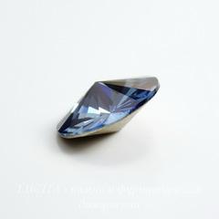 1122 Rivoli Ювелирные стразы Сваровски Denim Blue (12 мм)