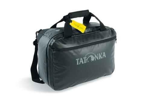 Сумка Tatonka Flightbarrel black