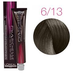 L'Oreal Professionnel Dia Richesse 6.13 (Темный блондин пепельно-золотистый) - Краска для волос