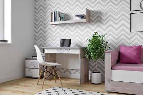 Комплект мебели Розовый вечер