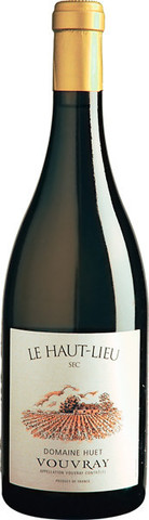 Вино Domaine Huet,