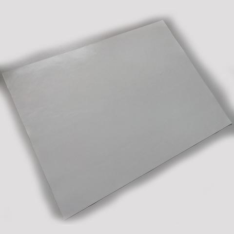Коврик силиконовый белый 30х40 см