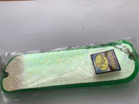 PC11-105 Флешер Pro Troll Prochip11 Fin Glow Green