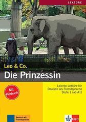 Prinzessin , Die + D  A1-A2