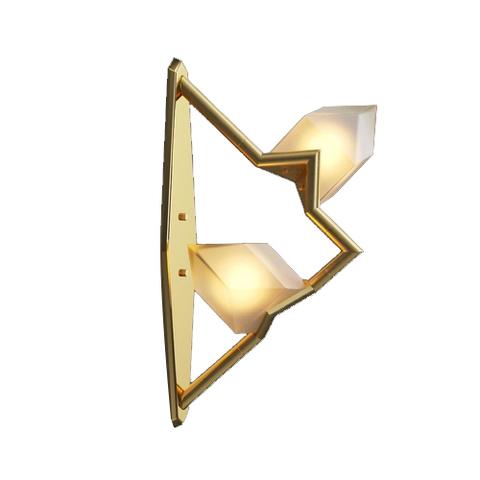 Настенный светильник копия Seed by Bec Brittain