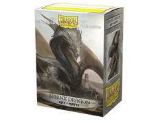 "Dragon Shield - Матовые протекторы ""Sphinx Dragon"" (100 штук)"
