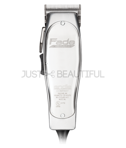Машинка Andis Fade Master Adjustable Blade Clipper для стрижки (01690)