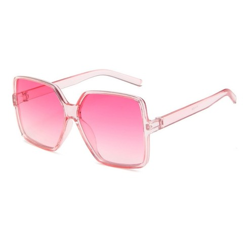 Солнцезащитные очки 5226003s Розовый