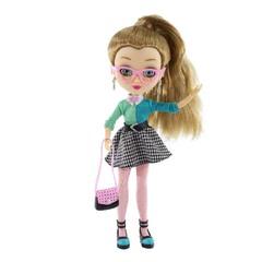 Модный шопинг Шарнирная кукла Марина (51769)