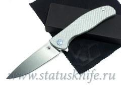 Нож Широгоров Хати SilverTwill M390
