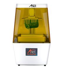 Фотография — 3D-принтер ANET N4