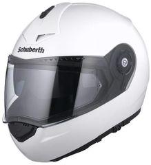 Шлем модуляр Schuberth C3 PRO White