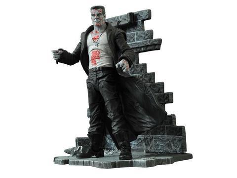 Марвел Селект Город Грехов фигурка Марв Кровавый — Marvel Select Sin City Marv Bloody SDCC 2014 Edition