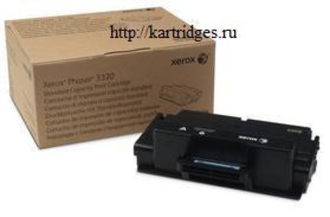 Картридж Xerox 106R02304