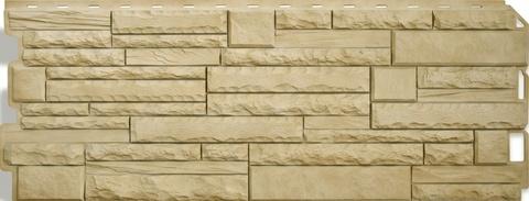 Фасадная панель Альта Профиль Скалистый Камень Анды 1160х450 мм