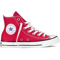 Кеды Converse All Stars Chuck Taylor Hi Red