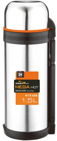 Картинка термос для еды Kovea 1,5л. KDW-MH1500