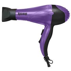 Фен ЯРОМИР ЯР-252 фиолетовый с черным