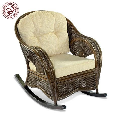 Кресло-качалка TICKLE Delight