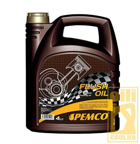 Pemco FLUSHOIL SAE 10W 4л