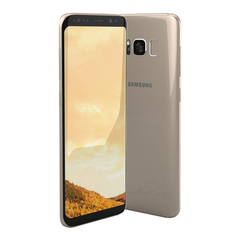 Samsung Galaxy S8 SM-G950F 64Gb Gold - Золотой
