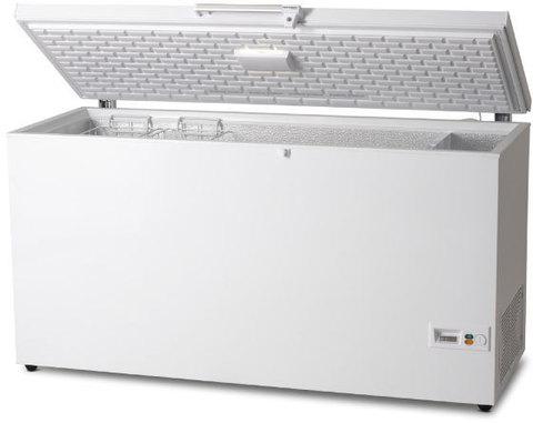 Холодильный и морозильный ларь Vestfrost HF 506 special