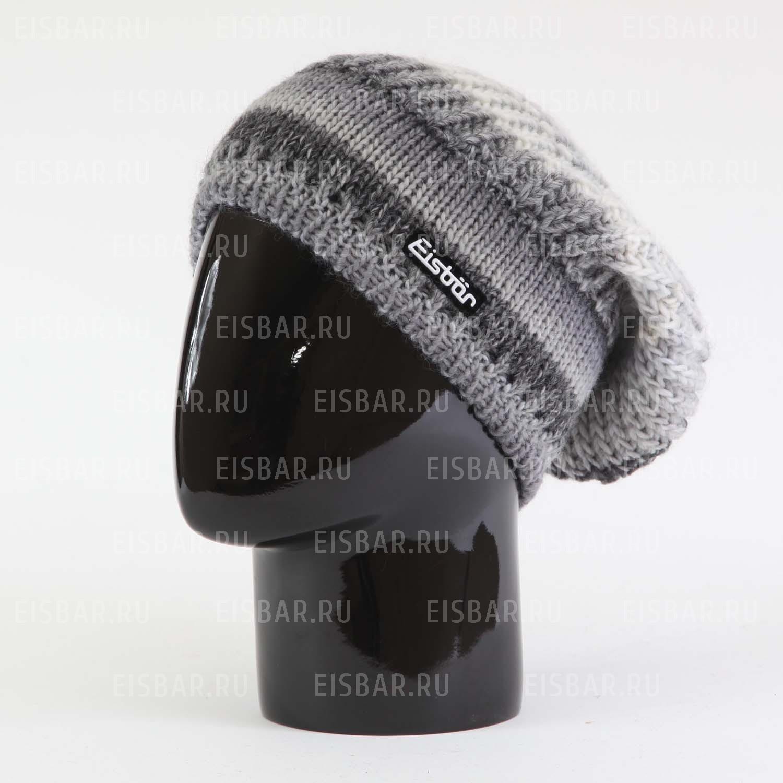 Длинные шапки Шапка-бини вязаная Eisbar Misty 099 Misty_MU_099.jpg