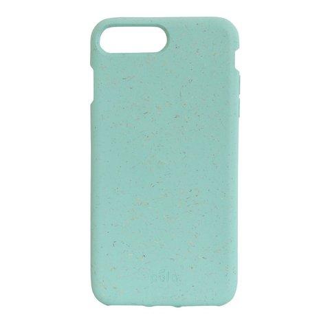 Чехол для телефона Pela iPhone 6+/7+/8+ Ocean (мятный)