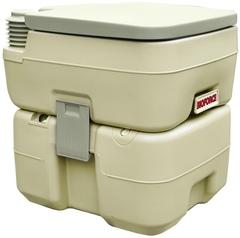 Биотуалет BIOFORCE Compact WC 12-10VD